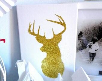 Dear Christmas decoration Christmas decoration