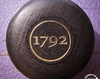 1792 Ridgemont Reserve Bourbon Bottle Cap Magnet