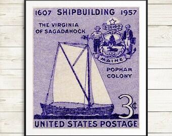 sailboat drawing, bar harbor maine, sailboat clipart, sailboat poster, sailboat model, sailor poster, oregon coast, retirement poster prints