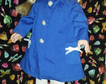 "18"" American Girl doll clothing"