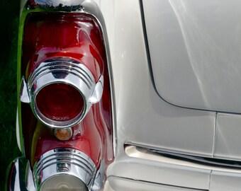 Tailfin Dodge