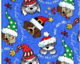Sparkly Doggy Elfs