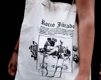 Rocío Jurado - as a wave by Nuwanda study