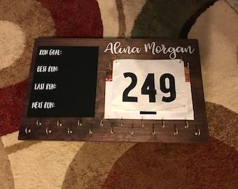 Race Bib Holder - 18in