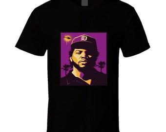 Ice Cube Tshirt