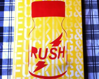 Rush by Greg Chaos