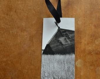 Melting Barn Bookmark