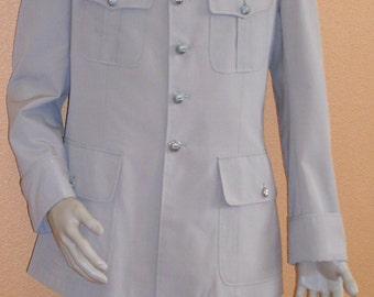 Military man costume, ref: U12, U13, U14, U15, size 38/40 and 44/46.