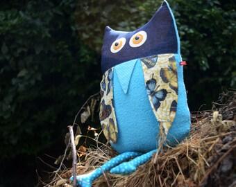 Nagy bagoly / Big owl