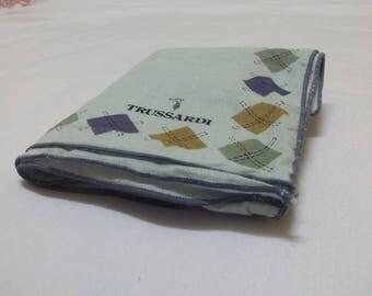 Trussardi Handkerchief