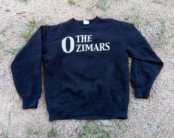 the OZIMARS sweatshirts