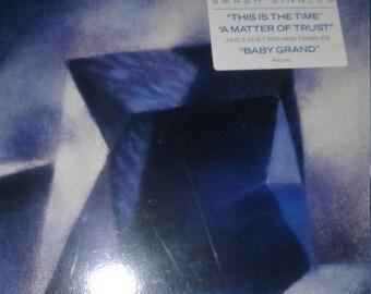 Billy Joel~ The Bridge~ Vinyl Record~ Ships FAST and FREE!!