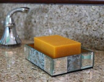Citrus Lavender Organic Soap
