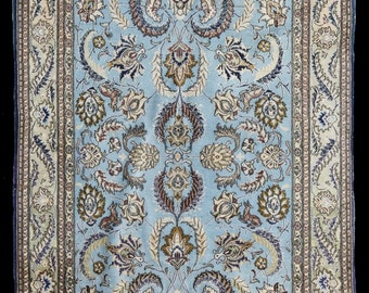 Former carpet IRAN GHOUM