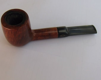 Brebbia Granato pipe Estate smoking pipe, vintage pipe, cleaned pipe