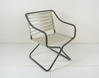 Brown Jordan Kailua Arm Chair With Custom Color Options