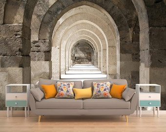 Church wall decals Etsy