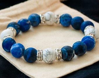 Peaceful Waters Bracelet