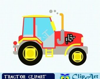 Transport clipart | Etsy