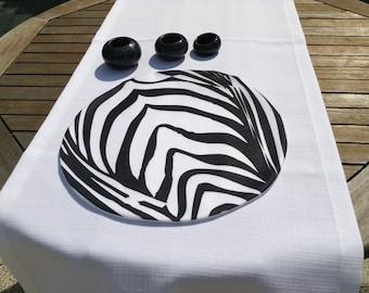 Zebra Placemat