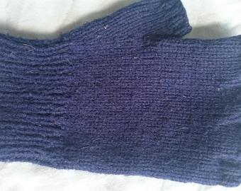 Fingerless gloves (made to order)