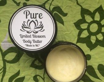 Blossom Body Butter
