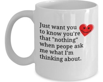 Relationship Gifts,Romantic Gifts,Valentines Day Gift,Coffee Mug for Him,Coffee Mug for Her,Boyfriend Gift,Husband Gift,Unique Coffee Mug