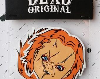Chucky Sticker Pack