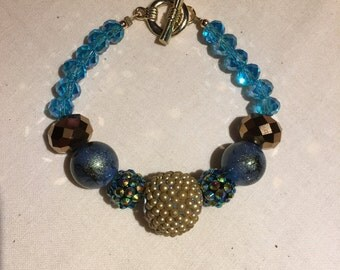Peddle Beach Bracelet
