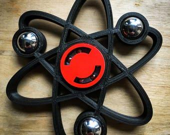 EDC Fidget Spinner Atom
