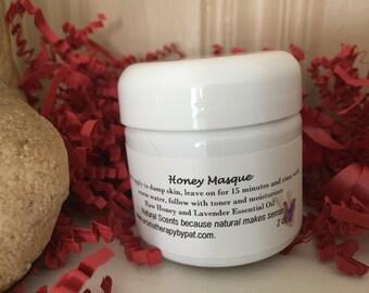 Honey Masque