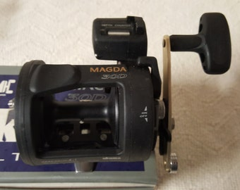 Okuma Magda Fishing Reel with Box