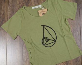 Golden Ratio Women's T-shirt