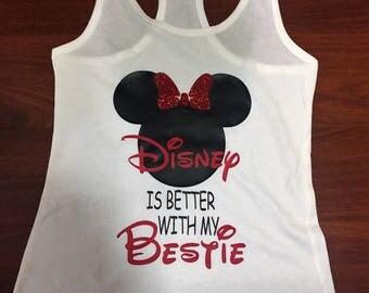 Disney Bestie