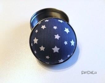 Starry sky - Pincushion, needle box