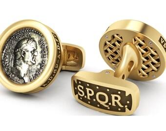 Cufflinks, men's accessories, wedding jewellery, men's jewellery