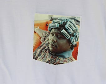 Big Worm - Friday - Pocket T-Shirt