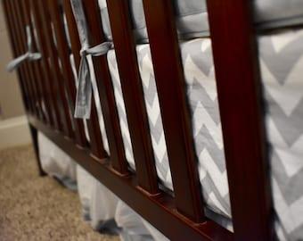 SALE! Custom Fitted Crib Sheet
