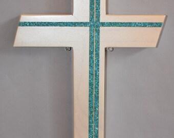 Wooden Cross 5047