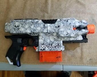 Custom Nerf Stryfe