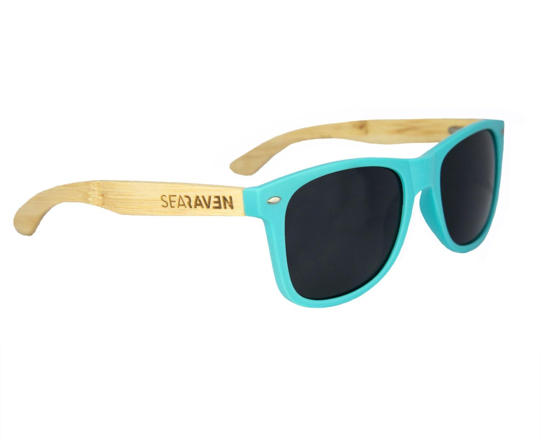 16499ae7bb Sea Raven Sunglasses