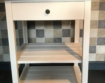 The Eyam Bespoke kitchen Island/Trolly