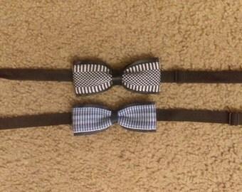 Bow tie handmade