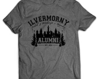 Ilvermorny Alumni T-shirt