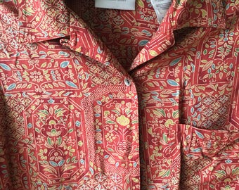 Vintage 80's 90's small size shirt