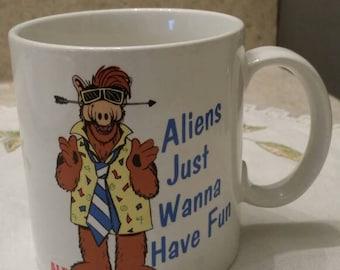 Alf Mug