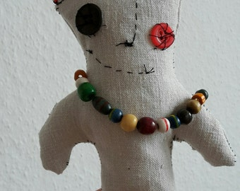 art doll, voodoo doll, creepy, primitive doll, prim, rag doll, rag doll