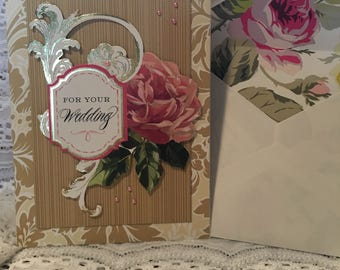 Anna Griffin Handcrafted Greeting Cards