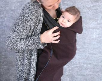 babywearing cover,