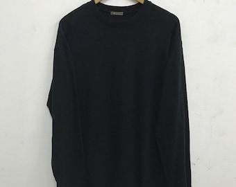 Yohji Yamamoto Y's for men shirt Rare Vintage Ys for living Ys for men Longsleeve Japan t Shirt Japan Fasion Designer Avante Garde